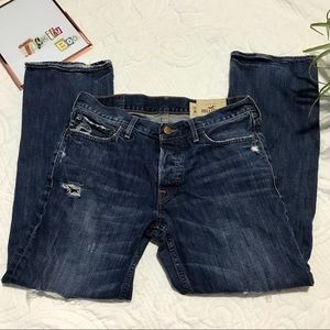 Hollister Jeans | Balboa Classic Straight
